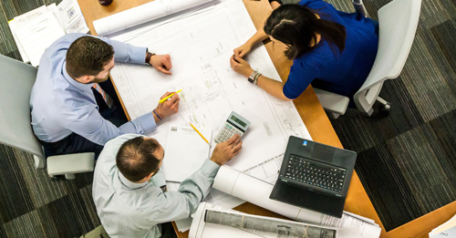 Project Design and Drawings
