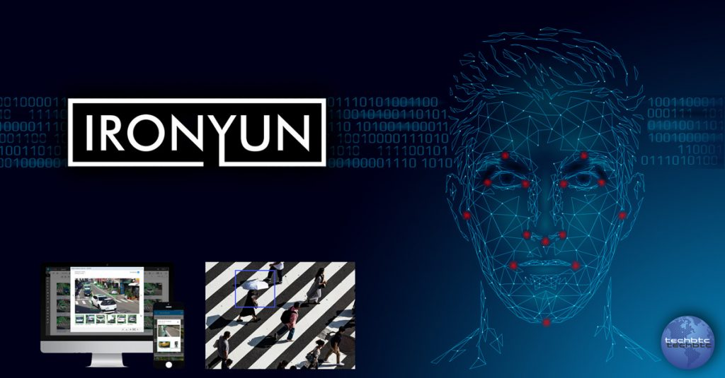 Analítica de vídeo con IA y Deep Learning IronYun