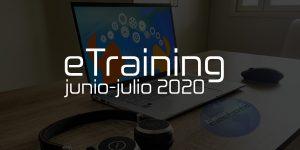 eTraining TechBTC Junio-Julio 2020