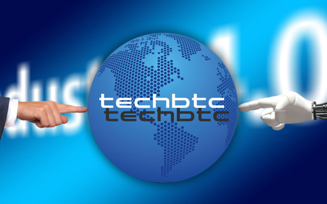 About Us TechBTC