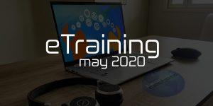 eTraining May 2020