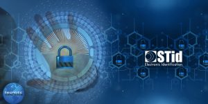 Access Control and Secure Identification with STID
