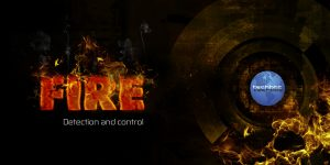 Fire detection and control systems