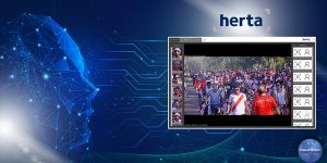 Herta, - Why Use Facial Recognition Software